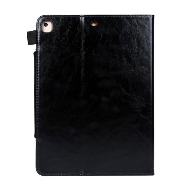 """Crazy Horse Fodral för iPad Pro 9.7"""" & iPad Air-Air2"""
