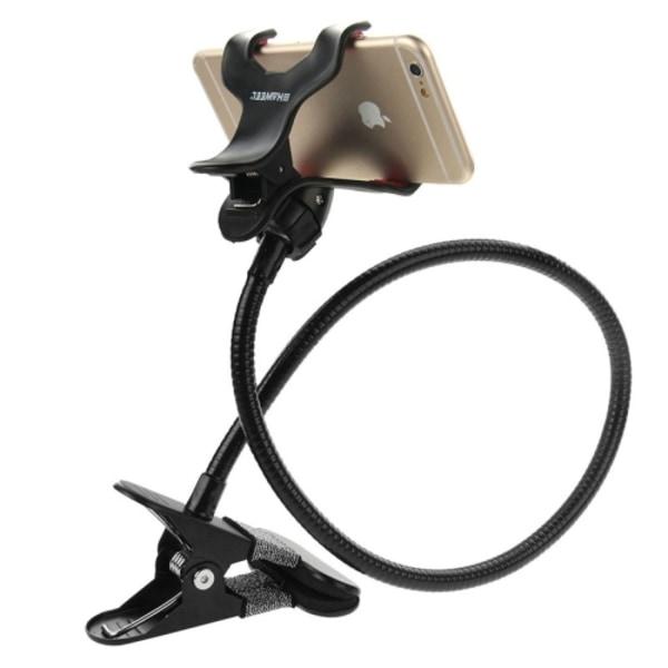 HAWEEL Flexibel mobilhållare | Stark klämma