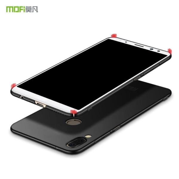MOFI Supertunt Skal för Huawei P20 Lite - Svart