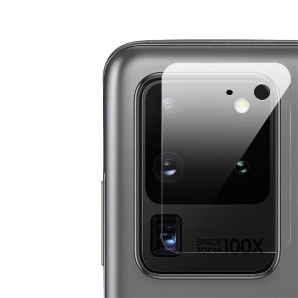 Skyddsglas för Kameralins för Samsung Galaxy S20 Ultra