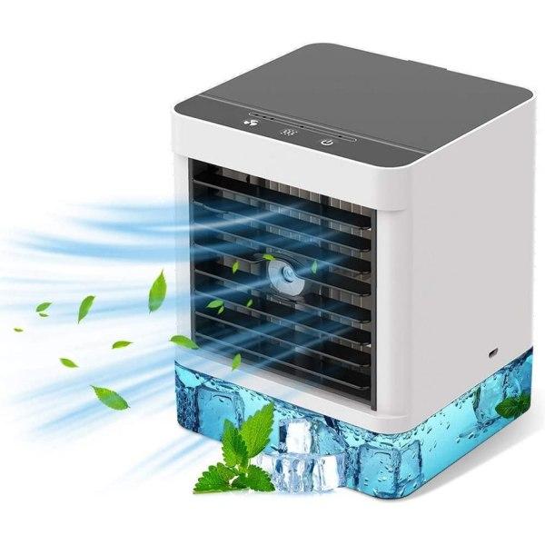 luftkonditionering, personlig luftkonditionering, 4-in-1