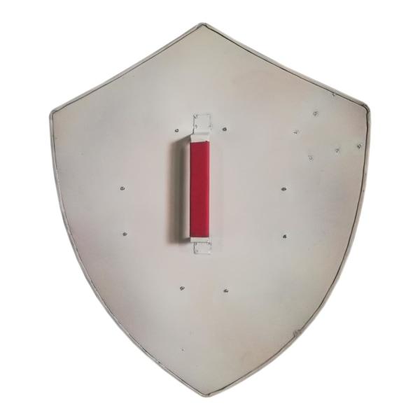 Metal Crusader Medieval Viking Shield SWE67 multifärg
