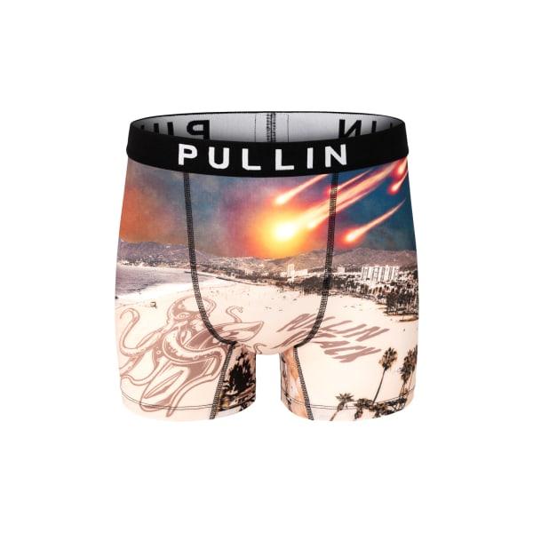 Boxer Multicolor PULLIN Man XL
