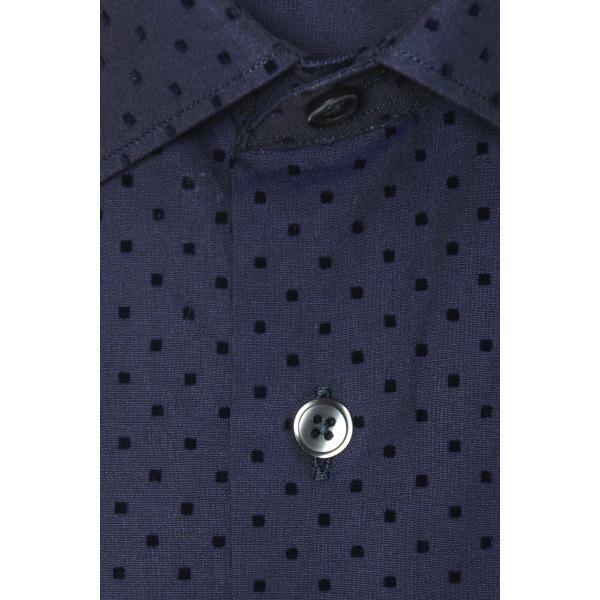 Shirt grey Robert Friedman Man 43