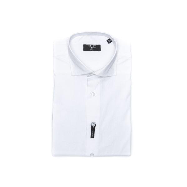 Shirt White Versace 19v69 Man 44