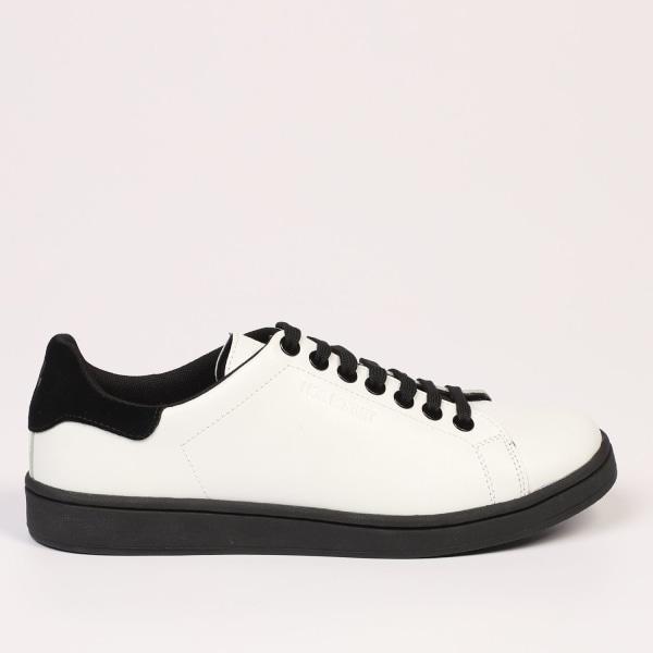 Sneakers White Neil Barrett Man 39 EU - 5,5 UK