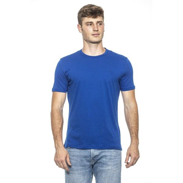 T-shirt Blue Billionaire Man 3XL