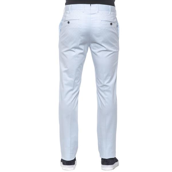Trousers Blue PT Torino Man IT 50 - L