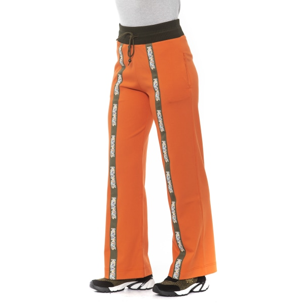 Trousers Orange Mr&Mrs Italy Woman S