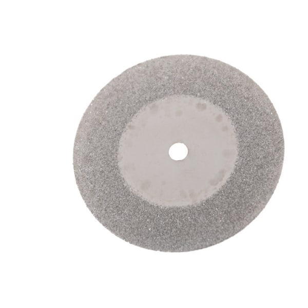10st 35mm Dremel Tillbehör Stone Jade Glass Diamond Dremel C