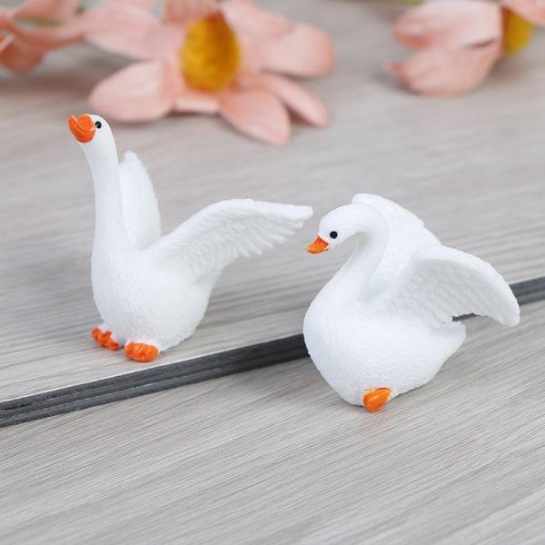 1st DIY mini miniatyr älvträdgård prydnad dekor kruka hantverk gör