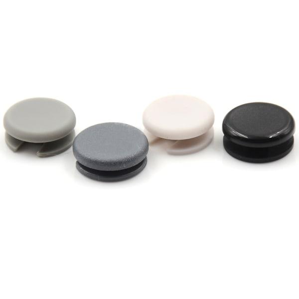 Analog Controller Circle Pad Joystick Stick Cap för 3DS / 3DS L.