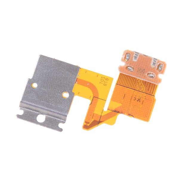 För Xperia Tablet Z SGP311 SGP312 SGP321 USB-laddningsdockningsport