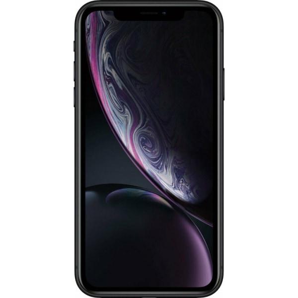 Begagnad Apple iPhone XR 256GB Svart Grade A Black 256GB