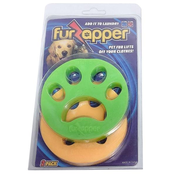 Fur Zapper / Universal / 2 förpackningar för hårstickning / 9.5*1.5cm