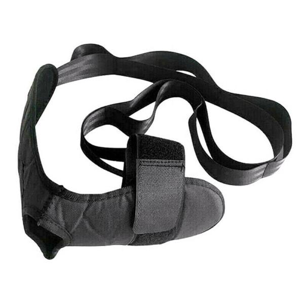 Mode Tjock Yoga Stretch Belt Fitness Rally Band Sports Belt