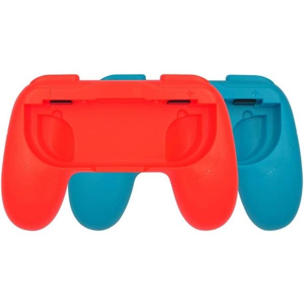 Maxjaa tillbehörssats för Nintendo Switch 17 i 1