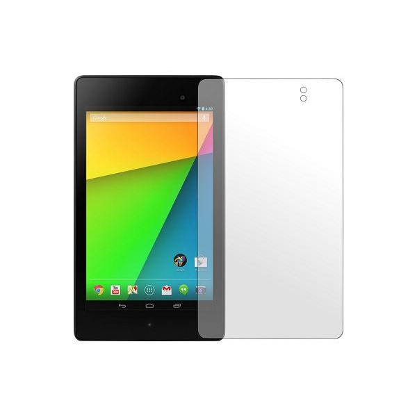 Clear skärmskydd till Asus Google Nexus 7 (2013)