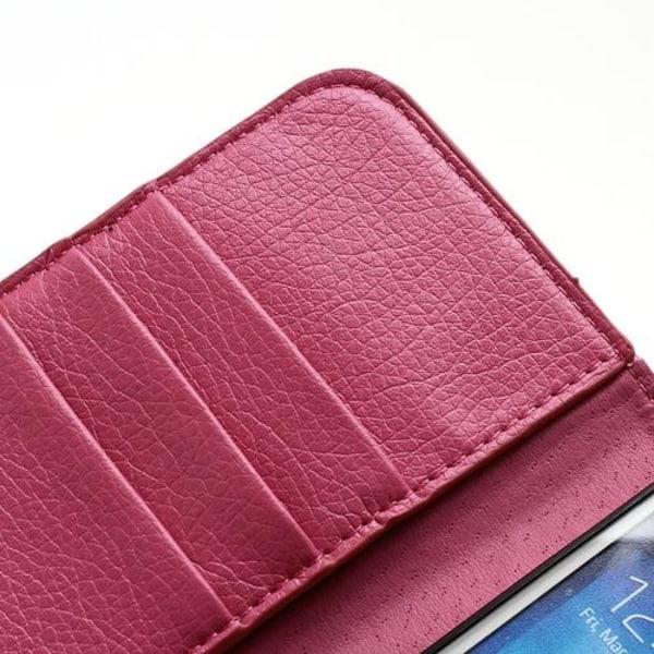 Clip-on Mobilväska/Bältesväska till Samsung Galaxy S4 i9500 (Mag