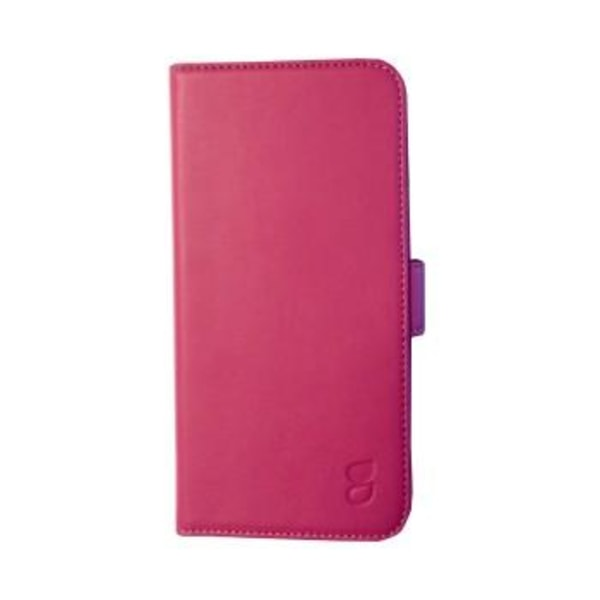 GEAR Plånboksfodral till iPhone 6 / 6S  - Magenta