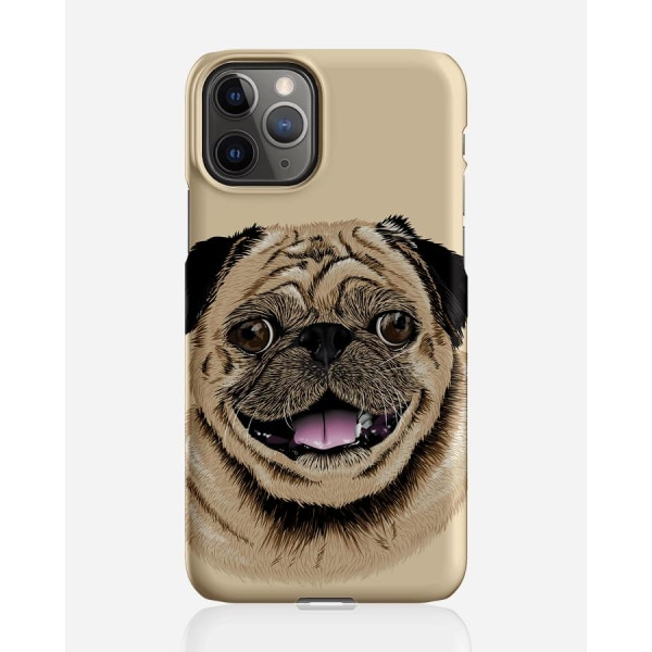 Designer skal till Apple iPhone 11 Pro Max - Pat1058