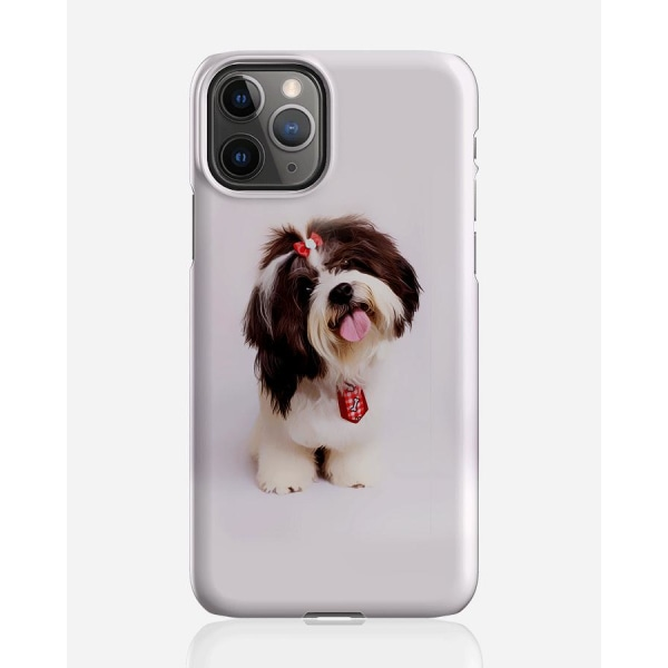Designer skal till Apple iPhone 11 Pro Max - Pat2506