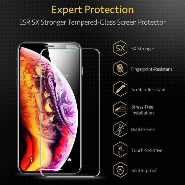 ESR Härdat Glas iPhone 11 Pro Max Clear