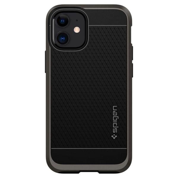 SPIGEN Neo Hybrid Skal iPhone 12 Mini - Gunmetal