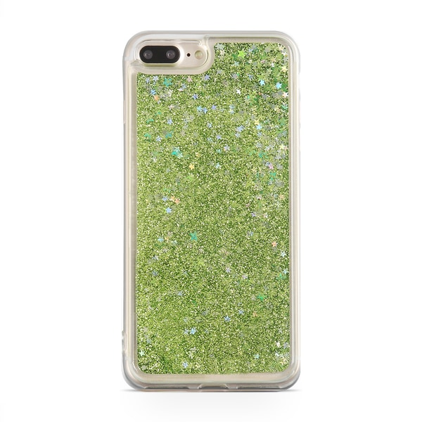 Glitter skal till Apple iPhone 7 Plus - Magdalena