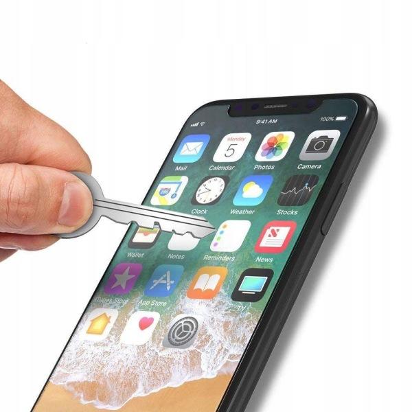 HOFI Härdat Glas Pro + iPad Air 4 2020