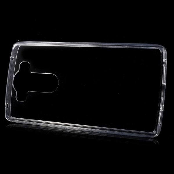 Mobilskal till LG V10 - Transparent