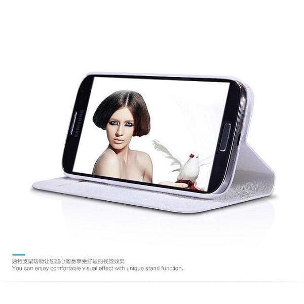 Nillkin Fashion-in Series väska till Samsung Galaxy S4 i9500 (Bl