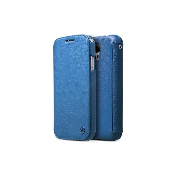 Zenus Prestige Minimal Diary väska till Samsung Galaxy S4 i9500