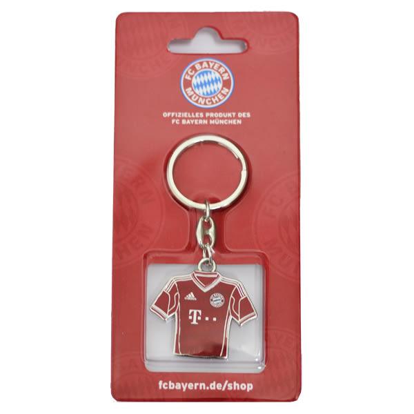Bayern München Nyckelring Shirt