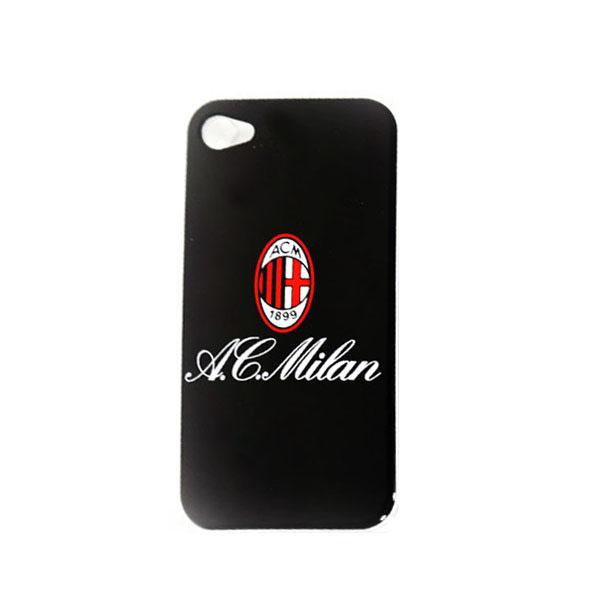 Milan Iphone 4/4S Skal Crest Svart Crest