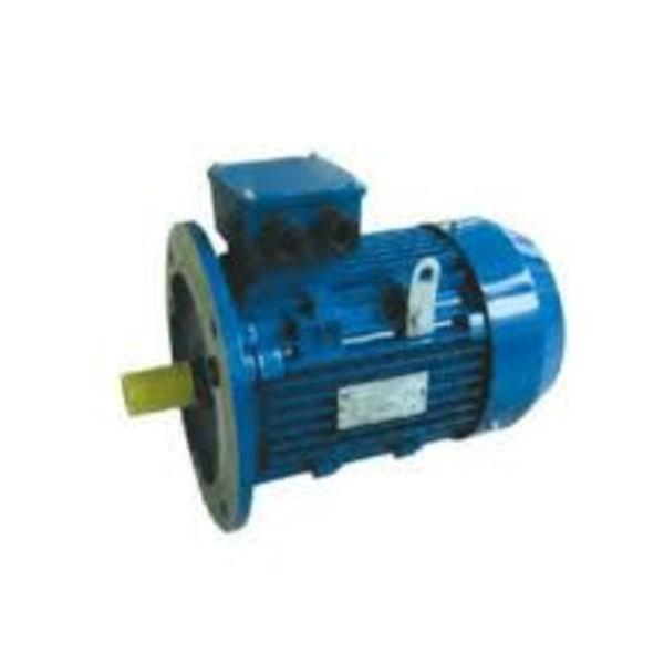 Styrenhetens elektromagnetiska motorbroms PMB-0.5 (5Nm) Reverse-direction