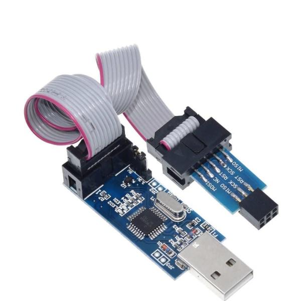 It usbasp/ usbisp- avr programmerare isp usb, asp atmega8/ 128, AVR Programmer