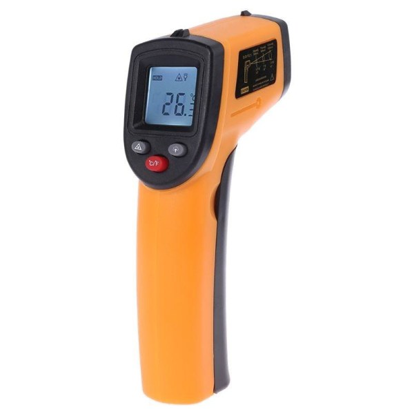 Digital ir temperaturmätare -50  to  380 GM320