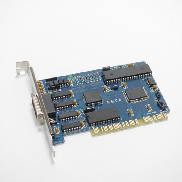 3-axlig styrkortssystem för cnc-router