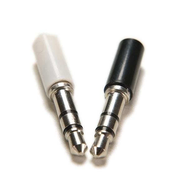 Mini intelligent 3,5 mm, fjärrkontrolljack för smart A