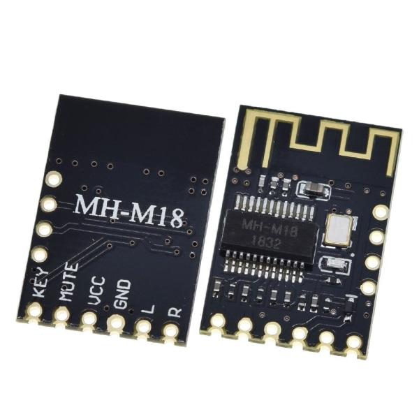 Mp3-avkodarkort Bluetooth M28