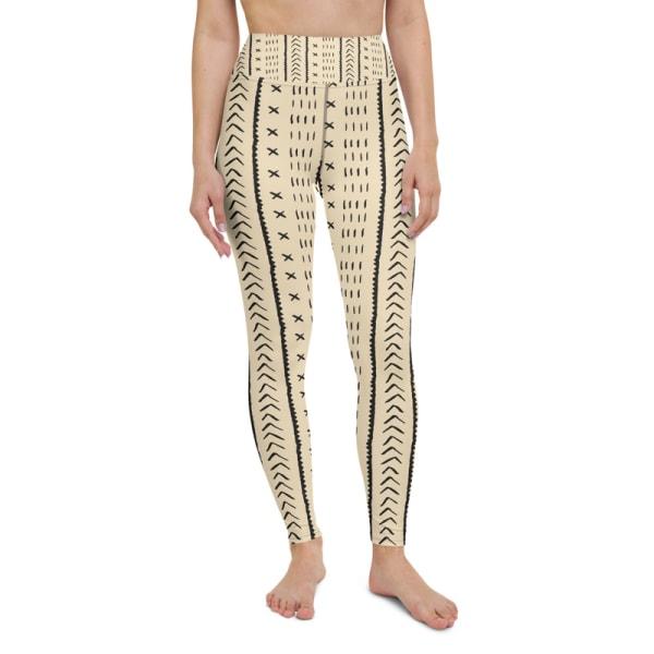 Leggings, capris och shorts MHigh Waist Shorts