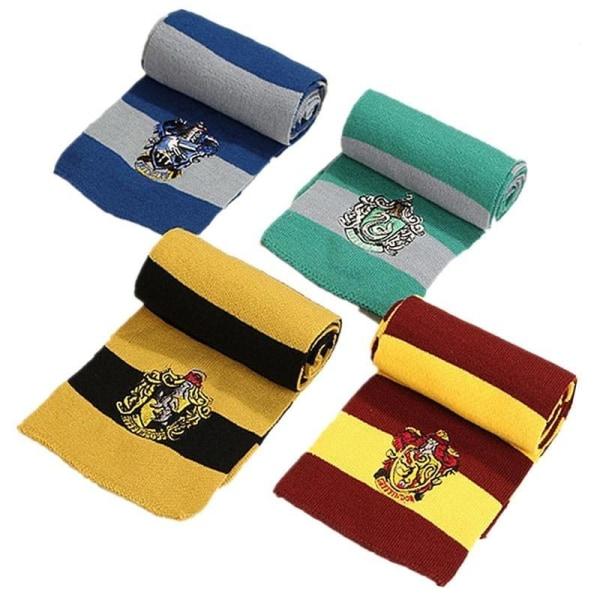 Vinter varm hatt, handskar, halsduk & slips cosplay / män 1Pc-Green