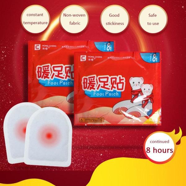 Fotvärmare kuddar, kropp varmare klistermärke China