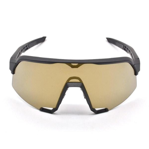 Berg utomhus sport cykling glasögon COLOR 17 Photochromic 4lens