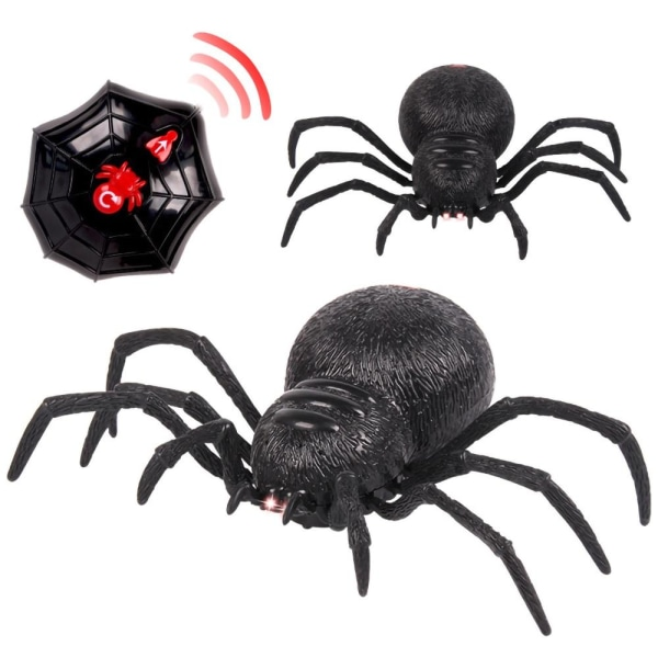 Halloween fjärrkontroll skämt spel stressavlastande leksak
