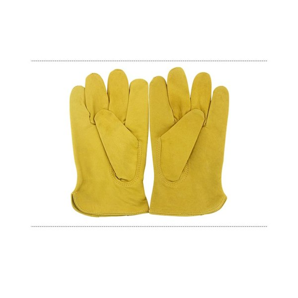 Trädgårdsarbete, förare, fabriksbärande kappa XL