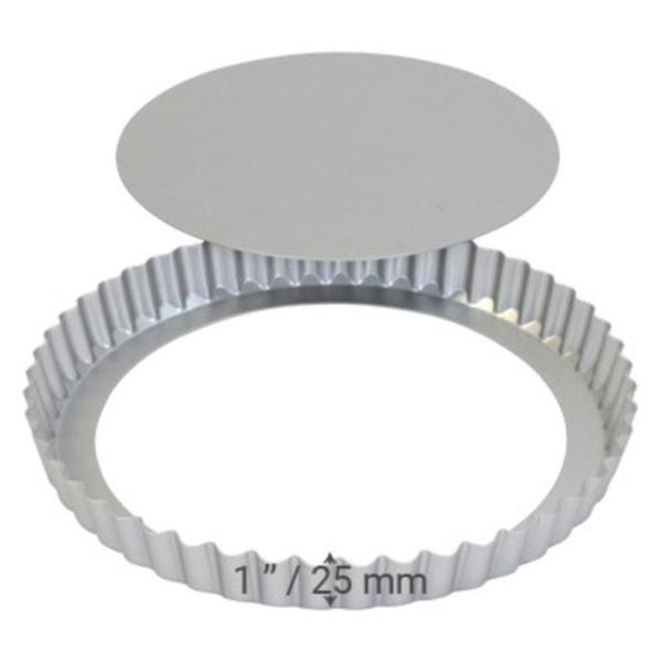 Pajform med löstagbar botten Ø 20cm - PME