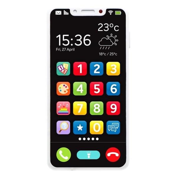 HB Smartphone- Min första Smartphone