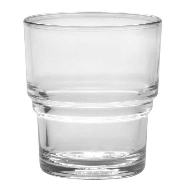 Dricksglas 21cl 6-pack, Bistro - DURALEX® Transparent